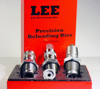Lee Precision Reloading Dies – Martini-Henry 577/450 Review