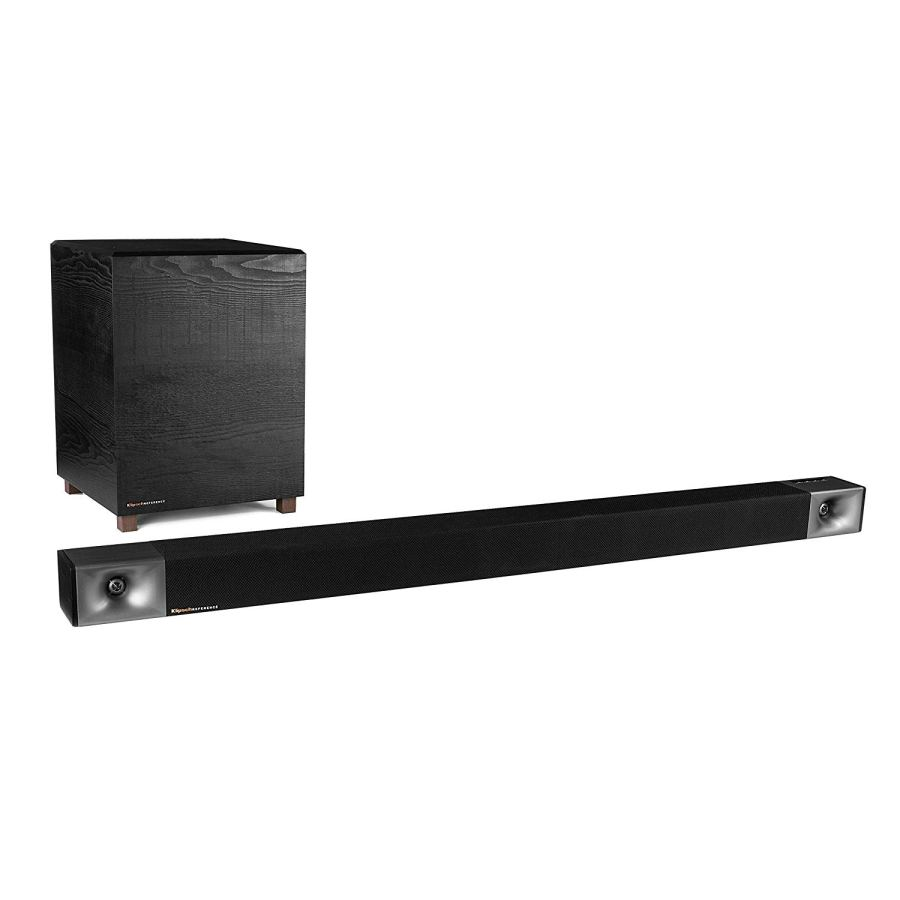 Better Than Sonos? Klipsch Bar 48 Soundbar & Sub Review